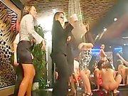 Ultra clubes festa húmidos