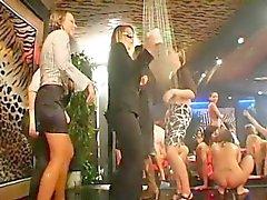 Ультра влажный клуб вечеринками