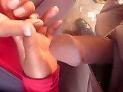 encoxada en mano