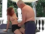 Grandpas vs Young Girls