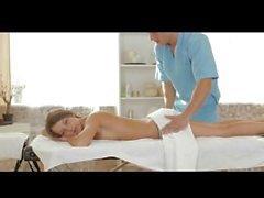 erotic Massage for Foxi Di Part 1
