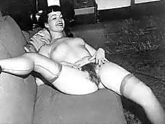 Bettie Page kunnianosoitus