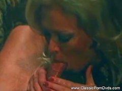 Классический Seventies секс вечеринке