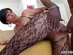 Lex Steele sticks his big dick in Shay Fox