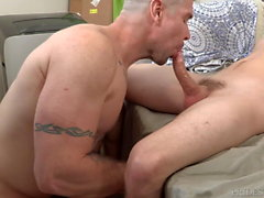 DylanLucas Daddy Punishes Twink Step Son 4 Not Cleaning Up