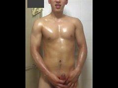 Корейский мальчик 18