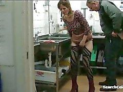 Kjersti Holmen - Ein etwas sanfter Mann