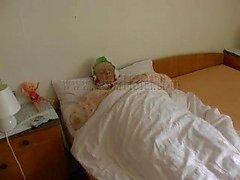 Oma de Hôtel Hermine BBW Granny