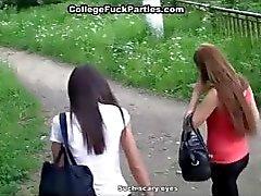 Opiskelijat jumissaass seksilelu
