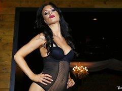 Playboy Plus: Alyssa Bennett - Take It All Off