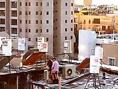 израильтяне ебете на крыше