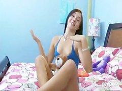 Ashli Orion is Dream Teen - Pornstar Interview