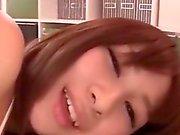 Красивые Соблазнительной корейской девушки трахающиеся