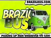 BrazilBus 1 - Victor y di Bruno
