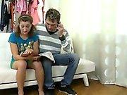Sveta eo seu namorado trazer um amante da mais antigo que amam