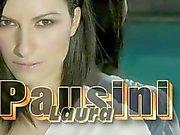 """Laura Pausini in """" Er ist nicht Abschied '"""