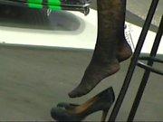 Shoeplay Hostess Motor []