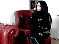 smoking PVC domina