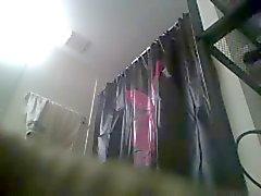 Di luana en la ducha