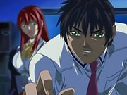 Bible Black - Эпизод 4, 5 яп аудио анг суб
