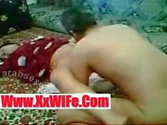 Immobile la femme arabe Fucked On xxwife Floor
