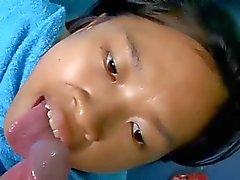 Dao thai girl form Eastern region