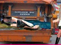 Die Latex Maid Luder # Boyutlu Resimler ve Ekran Koruyucu