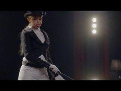 xCHIMERA - Domination und Fetisch spielen mit wunderschöner tschechischer Blondine Lola Myluv