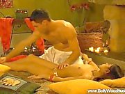 The Kama Sutra Of Bollywood
