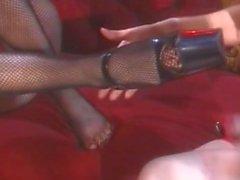 Nikki Benz Lesbi Foot Fetish Fantasies