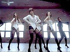 MARIONETTEN - XXX porn Musikvideos ( koreanisch, asiatisch strümpfe )