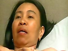 Filipina Hot Wife Gina Jones Meets Richard