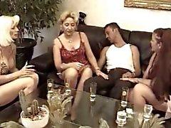 Eva Delage e Dany 2
