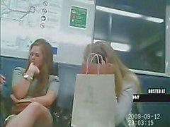 Exposição de trem