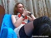 Ass & Pussy Worship