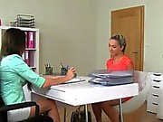 Euro Agent sixtynines mit auditioning babe
