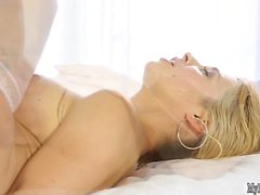 Sarah Vandella is a real sex freak who can find...