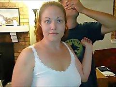 Il marito vigilanze Nomi cazzo per estinguere il debito