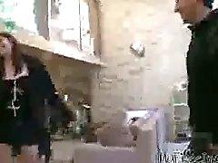 Franse Arabische tiener Beurette