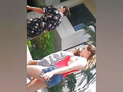 Sg voyeur Avustralya genç