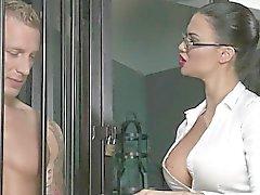 Popular Mistress, Female Domination Movies