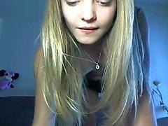 Sn0W Whit3 sexy webbkamera band