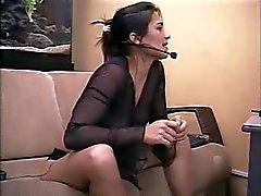 Masturbazione brasiliano bellissimo apice