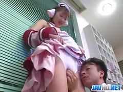 Ménage Japon propose la Pension de famille