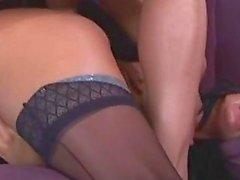 Брюнет сексуальное малолетка с большой грудью и горячую киску