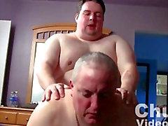 Gordita Sin condón Fuck Buds