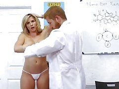 Cory Chase in Dolled Step Mom