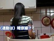 Japanese crazy blowjob