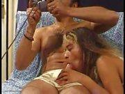 Raffaela Anderson Interviewed and fucked