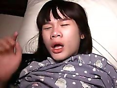 Marca de Novos Thai Femboy Khimy Barebacked